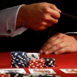 Что такое фолд в покере?