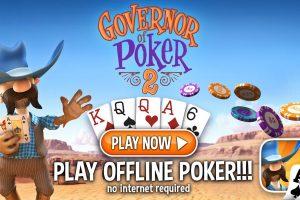 Играть в Губернатор покера 2 на русском