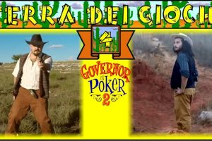 Увидит ли свет Governor of poker 4?