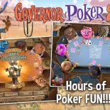 Губернатор покера на Андроид
