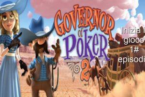 Скачать Governor of poker 2