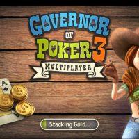 Governor of poker 3 играть бесплатно