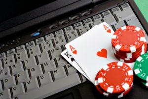 Курьез с картой в мире покера