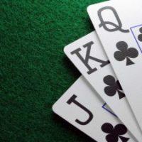 Какие комбинации есть в покере?