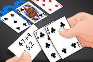 Покерный калькулятор онлайн
