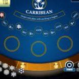 Правила игры в Карибский покер