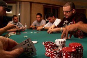 Кэш-покер «Большая игра»