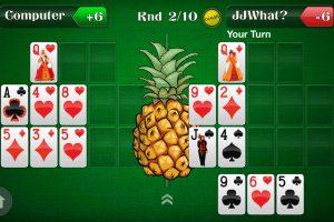 Скачать бесплатно китайский покер «Ананас»
