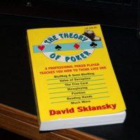 Дэвид Склански: «Теория покера»