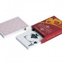 Сколько карт в  покерной колоде?