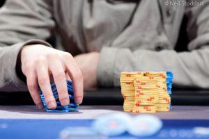 Что такое лимп в покере?