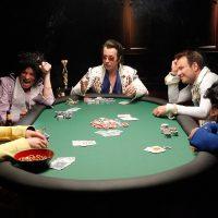 Лучшие игроки в покер