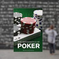 Книга: «Математика покера»