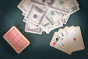 Где играть в покер с минимальным депозитом?