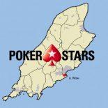 PokerStars открывает дополнительный офис на острове Мэн