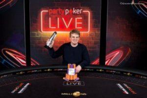 Войтех Ружичка выиграл хайроллер PartyPoker Millions