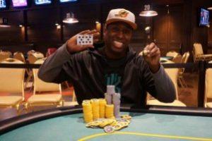 Морис Хокинс установил новый рекорд в турнирах WSOP Circuit