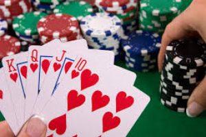 Покер онлайн не на деньги
