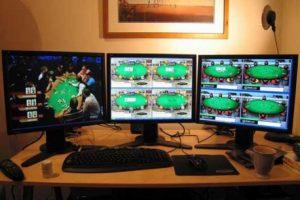 Новые покер румы 2017