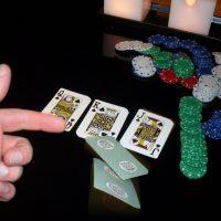Обучение покеру по видео