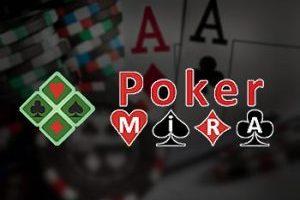 Играть онлайн на Poker Mira