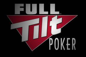 Играть онлайн на Full Tilt Poker