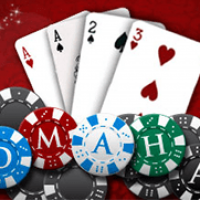 Играть в Омаха покер онлай бесплатно