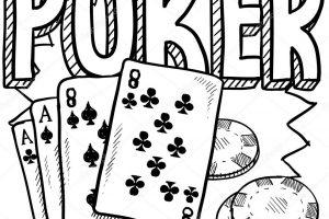 Скачать покер онлайн на компьютер