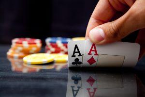 Оверпара в покере