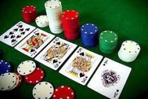 Комбинации карт в покере по возрастанию