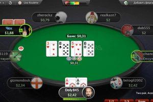 Постфлоп в покере
