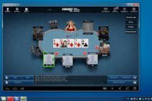 Обучение правилам покера по видео