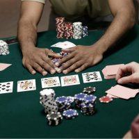 Приемы игры в покер