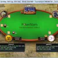 Программа для подсказок в покере