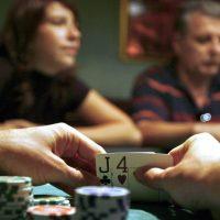 Психология игры в покер
