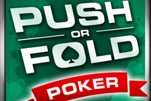 Пуш  в покере: что это?