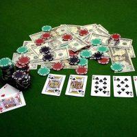 Раскладка карт в покере по старшинству