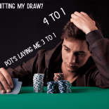 Как высчитывать карты в покере?