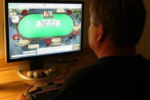 играть онлайн покер без денег