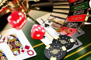 Играть в покер-онлайн на рубли