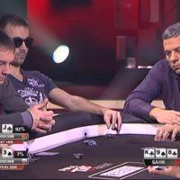 Русские игроки в покер