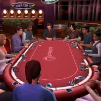 Играть в покер на русском онлайн
