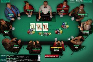 Российские покер-румы