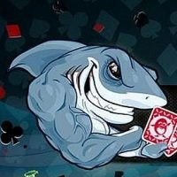Статистика в Покер Шарк