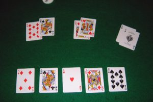 Шоудаун в покере: что это?