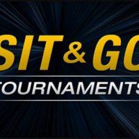 Что такое SnG турниры?