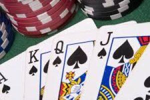 Слепая ставка в покере