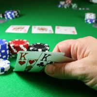 Спектр в покере