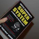 Книга «Суперсистема» Дойла Брансона