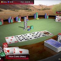 Где сыграть в покер бесплатно?